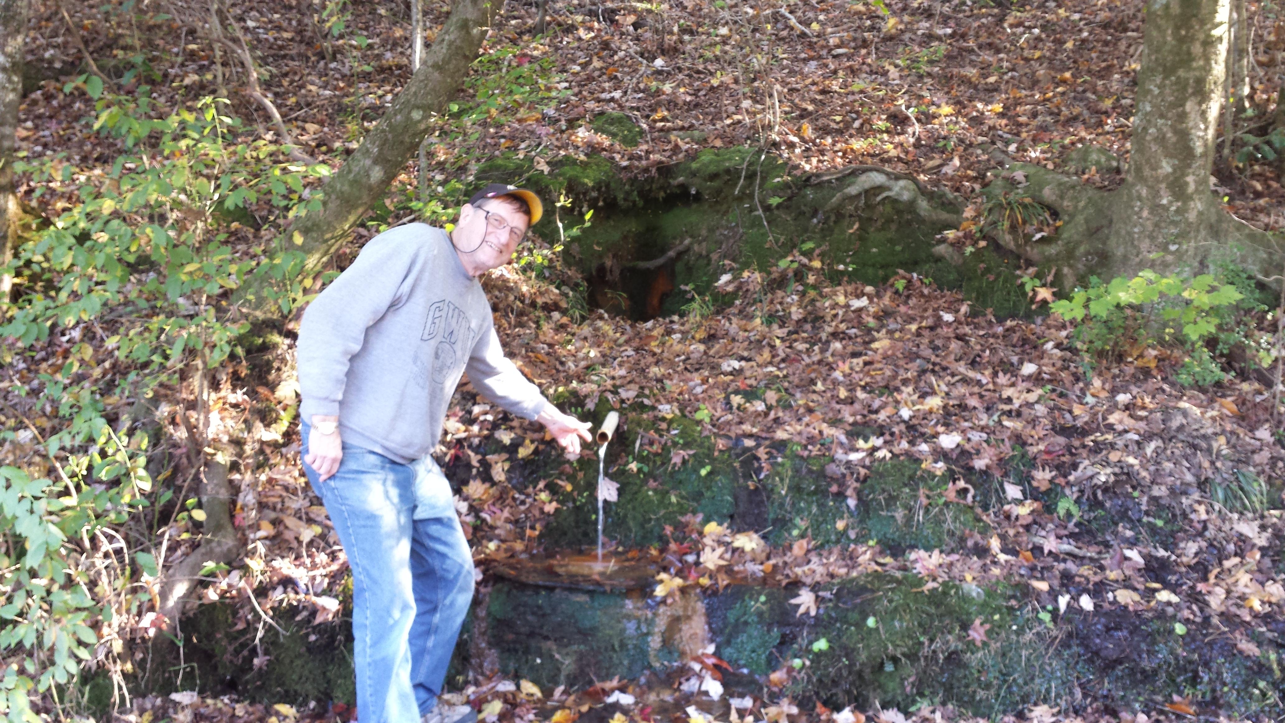 Buttermilk Springs 1